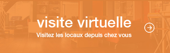 Visite virtuelle des locaux Le Lodge