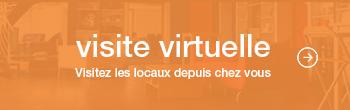 Visite virtuelle des locaux Le Lodge